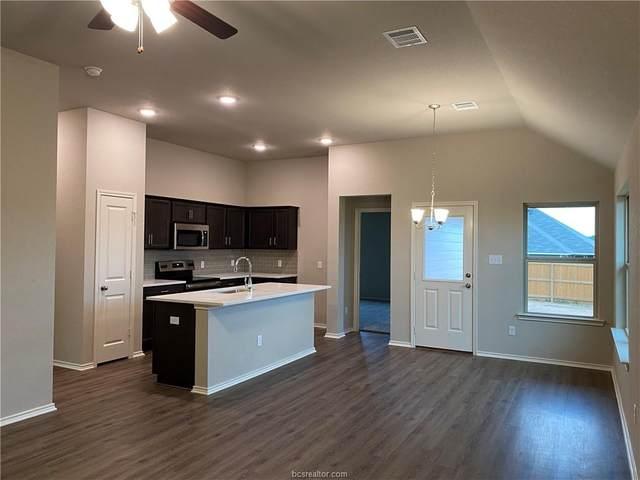 116 Dove Landing Court, Navasota, TX 77868 (MLS #20014626) :: NextHome Realty Solutions BCS