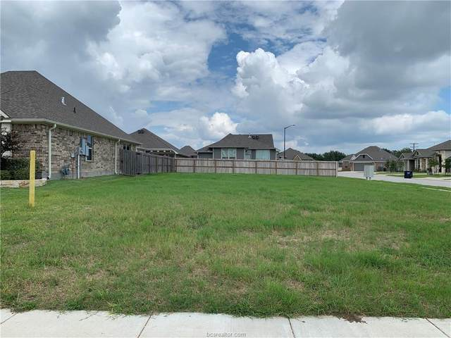 15017 Indian Creek Lane, College Station, TX 77845 (MLS #20014632) :: BCS Dream Homes