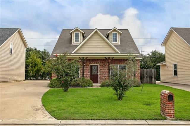 2491 Horse Shoe Drive, College Station, TX 77845 (MLS #20014636) :: BCS Dream Homes