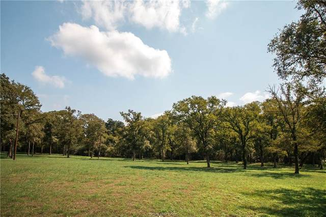6709 River Oaks Drive, College Station, TX 77845 (MLS #20014642) :: Chapman Properties Group