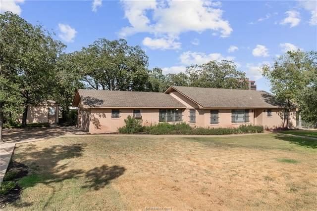 3200 Kent Street, Bryan, TX 77802 (MLS #20014651) :: Treehouse Real Estate