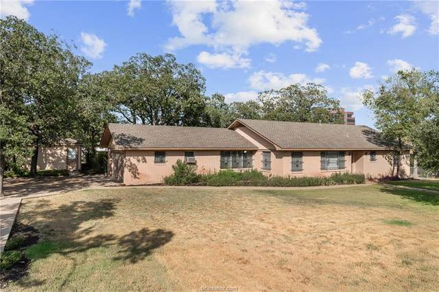3200 Kent Street, Bryan, TX 77802 (MLS #20014651) :: Chapman Properties Group