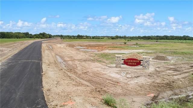 LOT 3 Whiskey River Road, Bryan, TX 77808 (MLS #20014654) :: Cherry Ruffino Team
