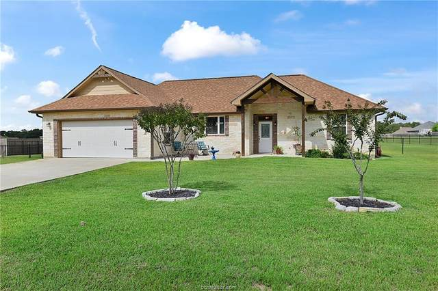 4304 Shepherd Hill Drive, North Zulch, TX 77872 (MLS #20014666) :: The Lester Group