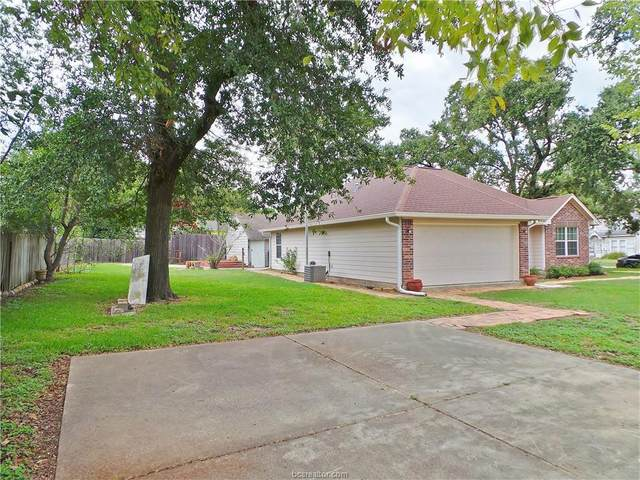 300 S Coulter Drive, Bryan, TX 77803 (MLS #20014703) :: The Lester Group