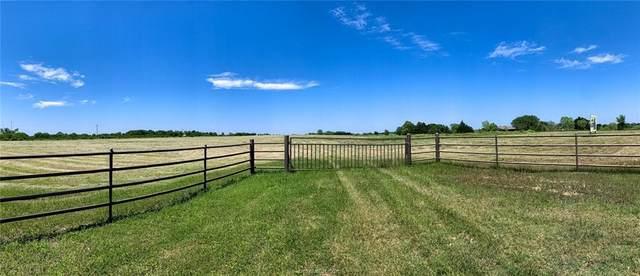 Lot 1-A Fm 2988, Navasota, TX 77868 (MLS #20014739) :: BCS Dream Homes