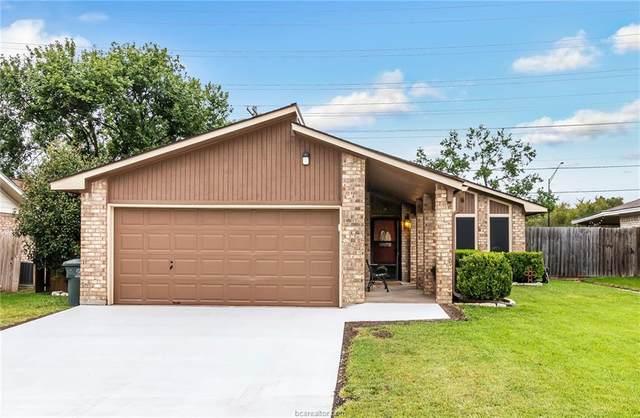 4215 Willow Oak Street, Bryan, TX 77802 (MLS #20014745) :: The Lester Group