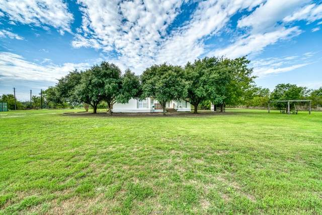 479 Marino Road, Bryan, TX 77808 (MLS #20014775) :: BCS Dream Homes