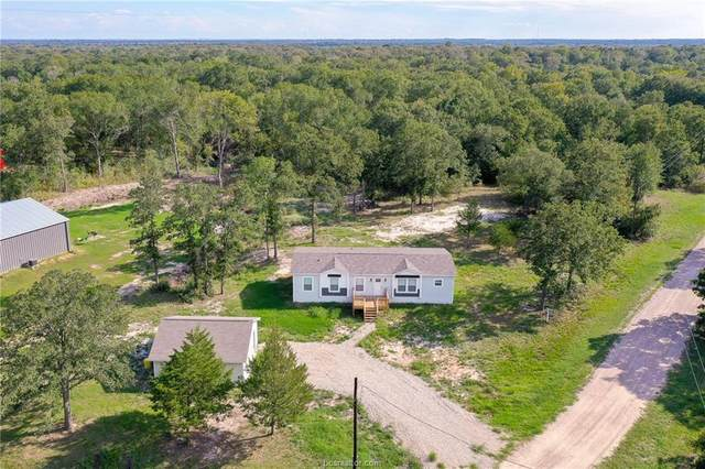 2791 Canyon Drive, Caldwell, TX 77856 (MLS #20014780) :: Chapman Properties Group