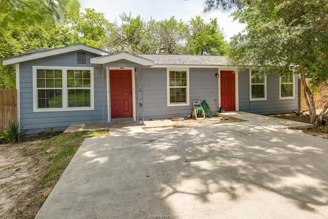 1416 Conroy Street, Bryan, TX 77808 (MLS #20014784) :: Treehouse Real Estate