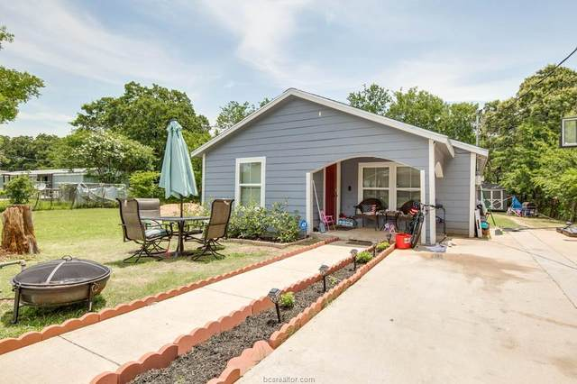 1007 Rollins, Bryan, TX 77803 (MLS #20014787) :: Cherry Ruffino Team