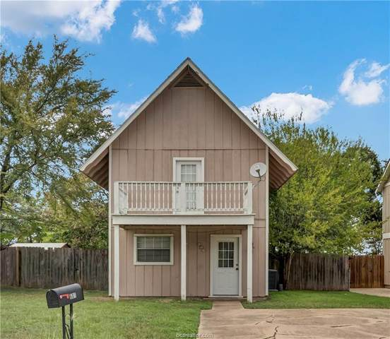 607, 612, 613, & 614 Peyton Street, College Station, TX 77840 (MLS #20014788) :: BCS Dream Homes