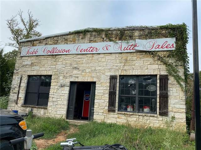1153 Pr 1540, Centerville, TX 75833 (MLS #20014792) :: Treehouse Real Estate