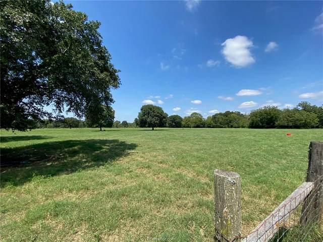 9190 Fm 1362 North (+/-34.3 Acres), Caldwell, TX 77836 (MLS #20014803) :: Chapman Properties Group