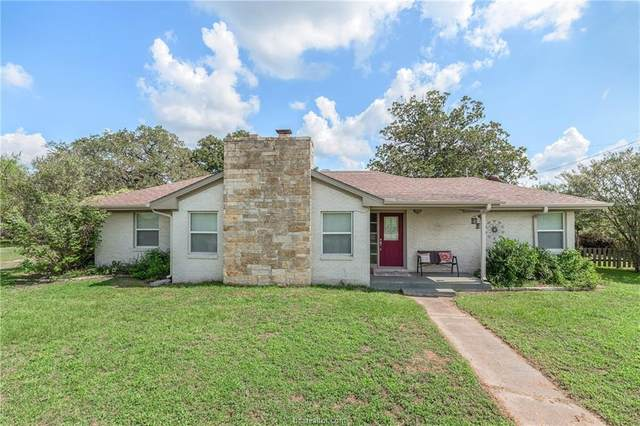 7444 Edge Cut Off Road, Bryan, TX 77808 (MLS #20014806) :: Chapman Properties Group