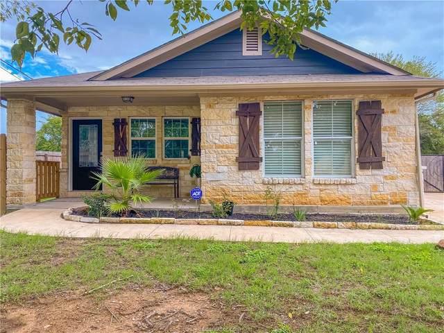 615 Freeman, Caldwell, TX 77836 (MLS #20014809) :: BCS Dream Homes