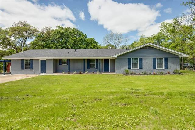 2204 W Sh-21, Bryan, TX 77803 (MLS #20014812) :: The Lester Group