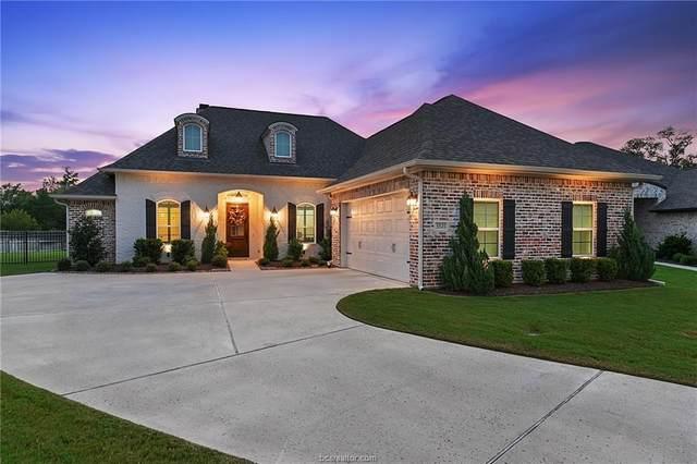 3521 Leesburg Path, Bryan, TX 77808 (MLS #20014814) :: BCS Dream Homes