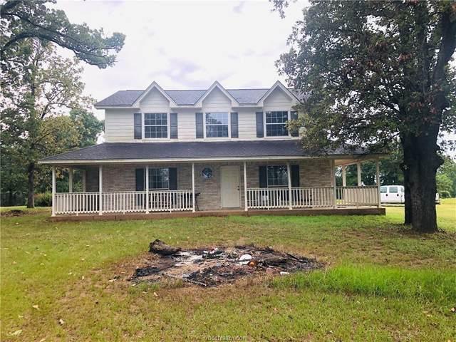 18066 Pr 4205, Marquez, TX 77865 (MLS #20014830) :: Treehouse Real Estate