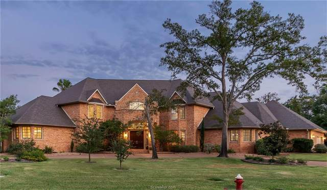 904 Gail Place, College Station, TX 77845 (MLS #20014837) :: Chapman Properties Group