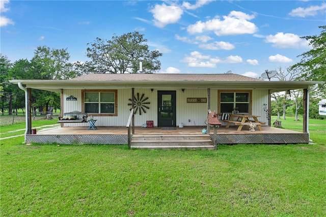 18741 Hwy 21 East, Bryan, TX 77808 (MLS #20014842) :: BCS Dream Homes