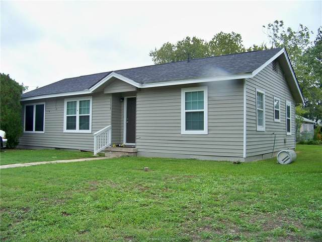 1113 E Dansby Street, Bryan, TX 77803 (MLS #20014851) :: The Lester Group