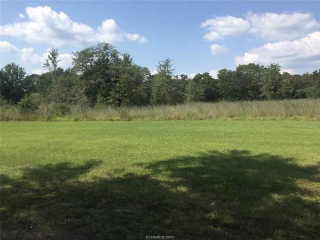 34 Navion Lane, Hilltop Lakes, TX 77871 (MLS #20014858) :: BCS Dream Homes