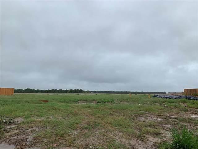 6312 Eldora Drive, College Station, TX 77845 (MLS #20014861) :: BCS Dream Homes