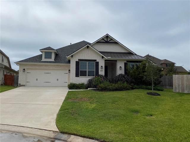 2612 Somerton Court, College Station, TX 77845 (MLS #20014863) :: BCS Dream Homes