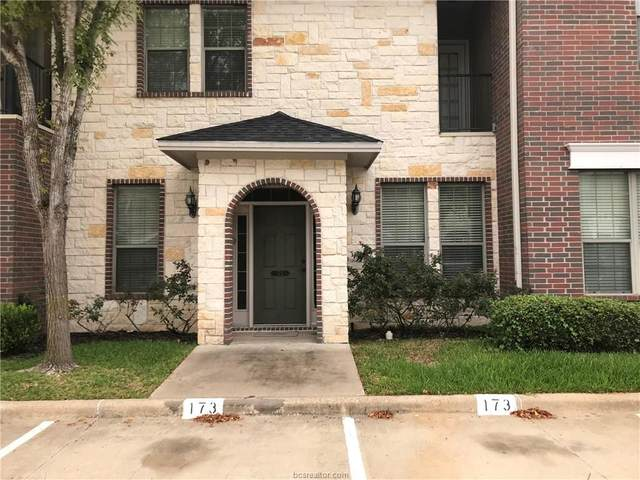 173 Forest Drive, College Station, TX 77840 (MLS #20014867) :: NextHome Realty Solutions BCS