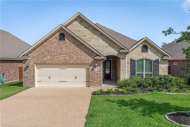 4263 Rocky Rhodes Drive, College Station, TX 77845 (MLS #20014902) :: Chapman Properties Group