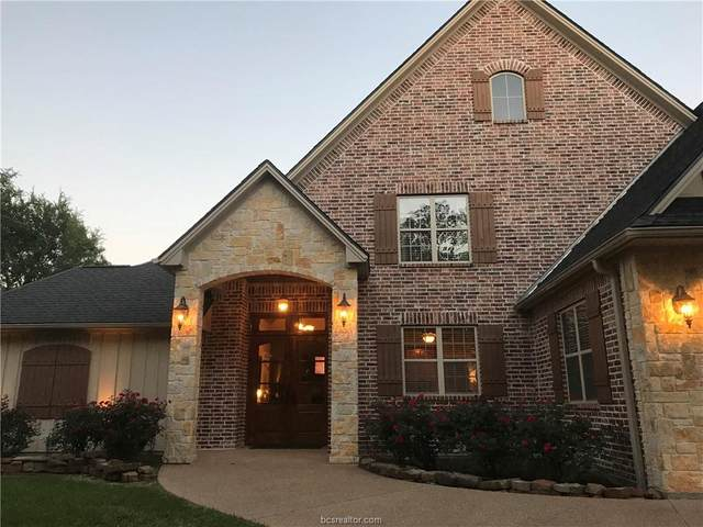 4809 Wayne Court, College Station, TX 77845 (MLS #20014904) :: Cherry Ruffino Team