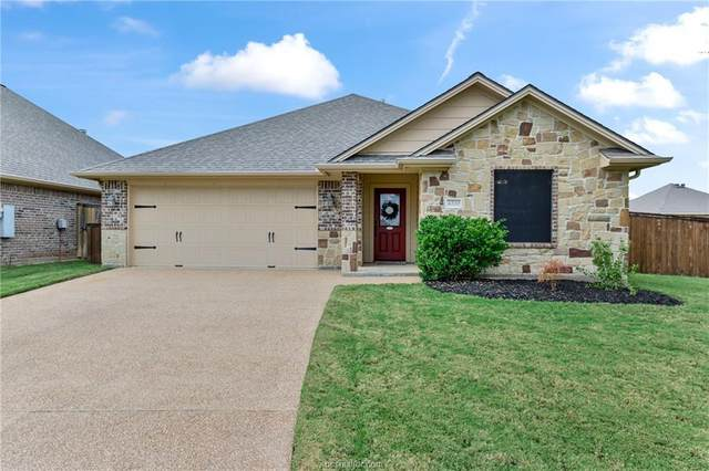 4200 Carnes Court, College Station, TX 77845 (MLS #20014907) :: Chapman Properties Group