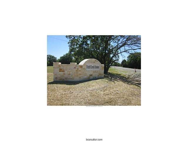 7620 Field Creek Estates Drive, Bryan, TX 77808 (MLS #20014909) :: Cherry Ruffino Team
