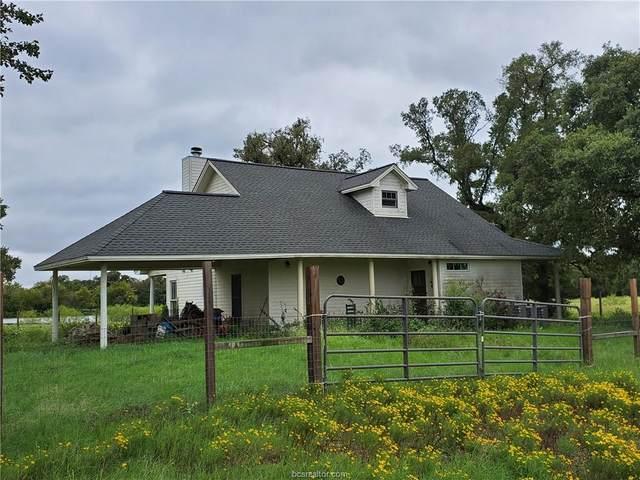 236 Cr 353, Gause, TX 77857 (MLS #20014912) :: Chapman Properties Group