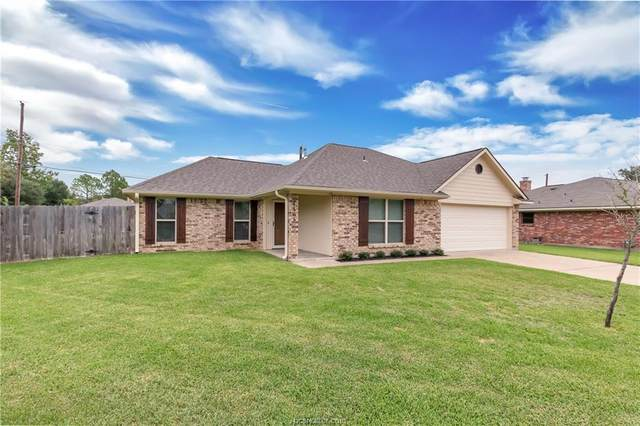 4505 Littleton Court, Bryan, TX 77802 (MLS #20014917) :: Chapman Properties Group