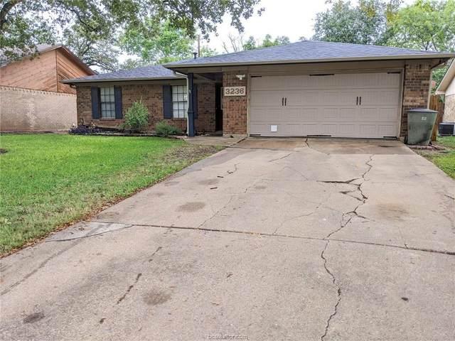 3236 Red Robin Loop, Bryan, TX 77802 (MLS #20014918) :: Chapman Properties Group