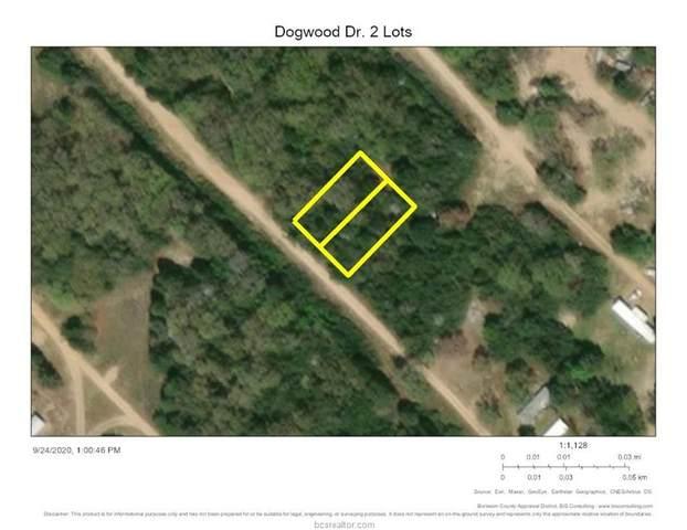 TBD Dogwood Drive, Caldwell, TX 77836 (MLS #20014950) :: NextHome Realty Solutions BCS