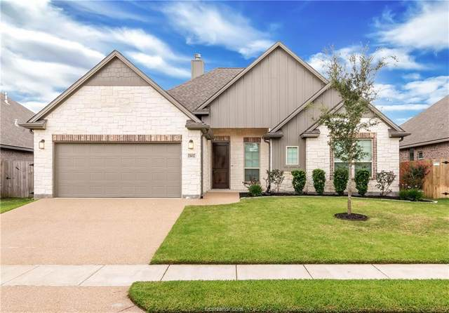 15652 Long Creek Lane, College Station, TX 77845 (MLS #20014952) :: BCS Dream Homes