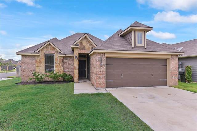 2022 Jester Drive, Bryan, TX 77807 (MLS #20014968) :: Treehouse Real Estate