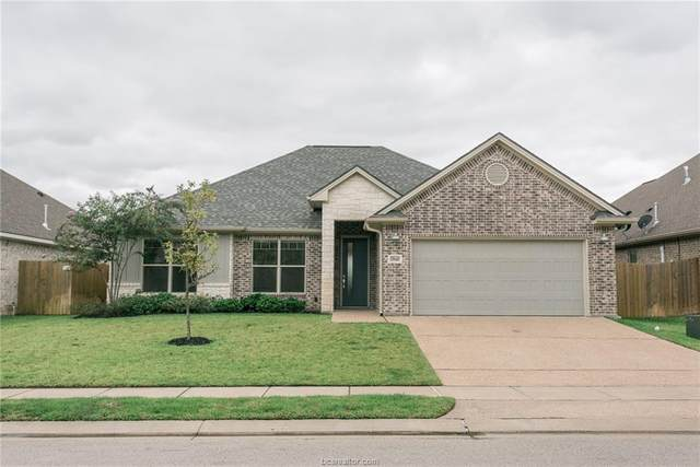 15640 Long Creek Lane, College Station, TX 77845 (MLS #20014984) :: BCS Dream Homes
