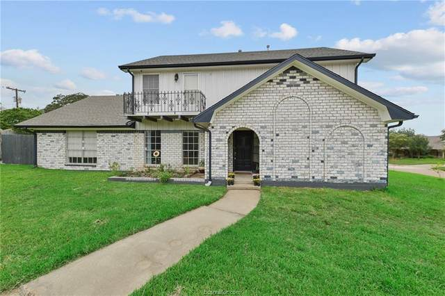 2515 Towering Oaks Drive, Bryan, TX 77802 (MLS #20014991) :: BCS Dream Homes