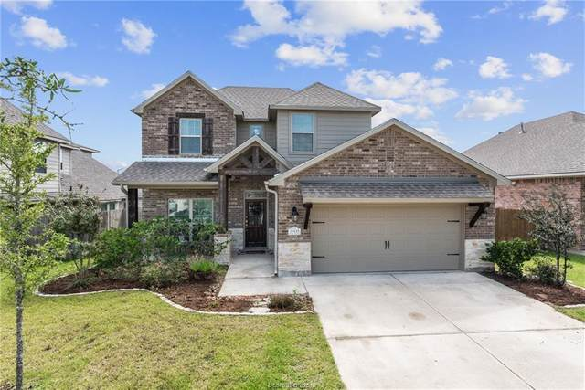 2603 Warkworth Lane, College Station, TX 77845 (MLS #20015031) :: Treehouse Real Estate