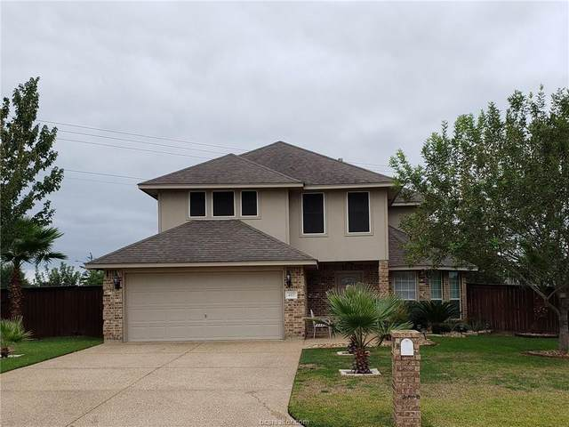 4107 Pomel Circle, College Station, TX 77845 (MLS #20015050) :: Cherry Ruffino Team