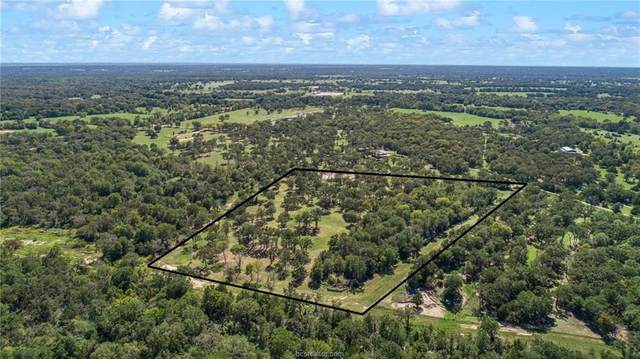 0000 Private Road 4057, 14.11 Ac, Caldwell, TX 77836 (MLS #20015063) :: The Lester Group