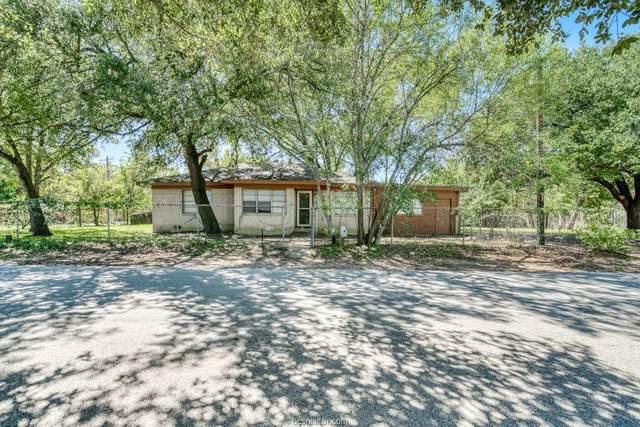 3410 Green Street, Bryan, TX 77801 (MLS #20015069) :: Treehouse Real Estate