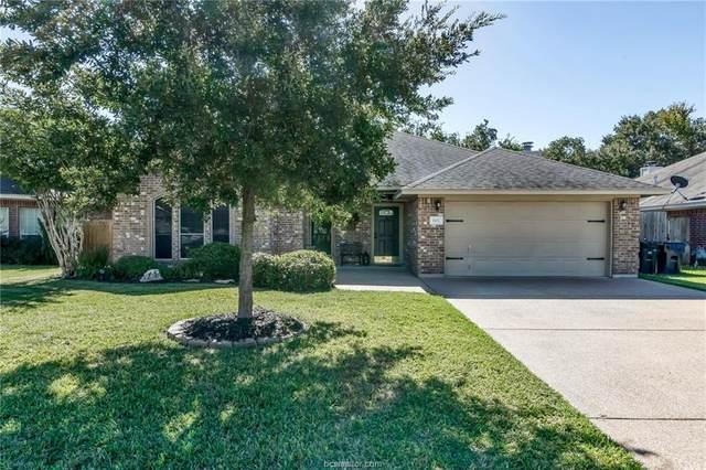 1102 Hopewell Court, College Station, TX 77845 (MLS #20015081) :: Cherry Ruffino Team