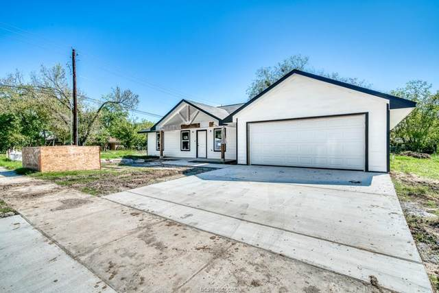 1220 Bittle Ln, Bryan, TX 77801 (MLS #20015105) :: Cherry Ruffino Team