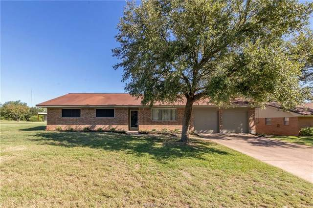 804 Vine Street, Bryan, TX 77802 (MLS #20015121) :: NextHome Realty Solutions BCS