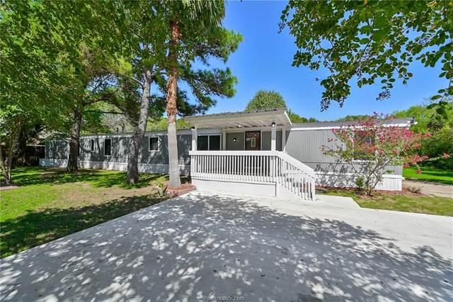 1601 Pin Oak Street, Bryan, TX 77803 (MLS #20015122) :: Treehouse Real Estate